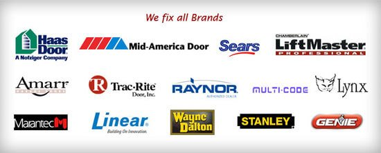 Brands-Of-Garage-Door